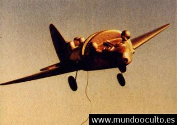 avion de oro - ¿Peces voladores, pájaros o AVIONES en la ÉPOCA PRECOLOMBINA?