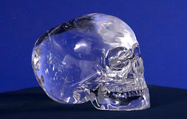 El misterioso poder de las enigmáticas Calaveras de Cristal