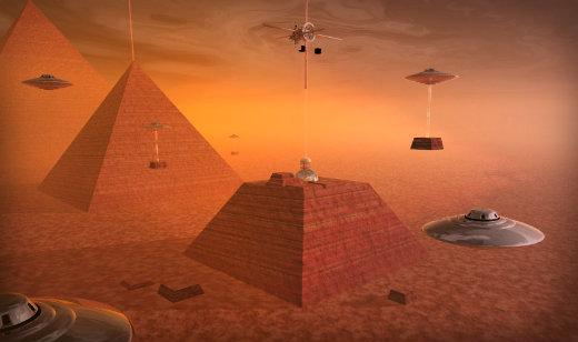 El principal legado que recibimos de los marcianos