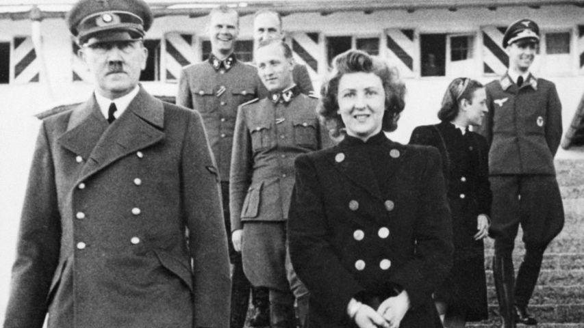 Salen A La Luz Documentos Que Prueban Que El FBI Sabía Que Hitler Estaba Vivo En 1980