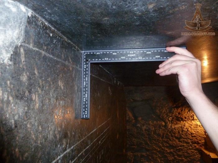 La evidencia de la avanzada tecnología en el antiguo Egipto