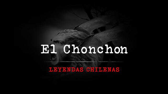 Leyenda del Chonchón