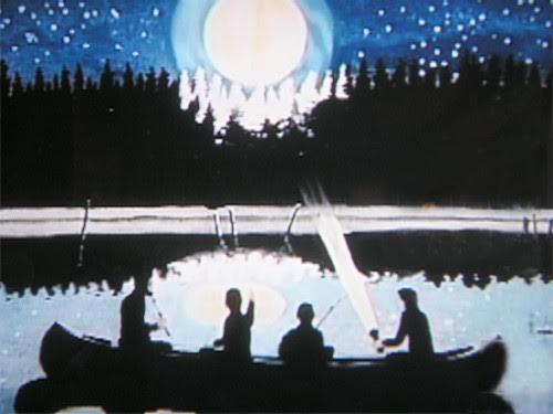 El extraño incidente OVNI de Allagash