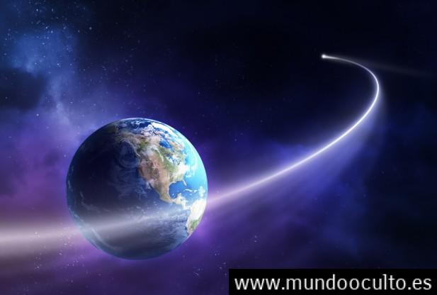 El misterio de 1991VG y 1999CG9 los meteoritos que siguen a la tierra