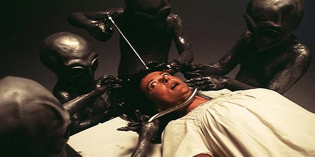 Los 3 casos de abducción extraterrestre más documentados de la historia.
