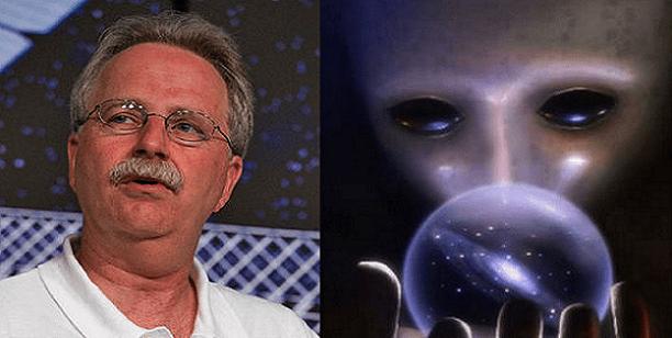 """Director de la NASA: """"Si supieras lo que hacemos, nunca volverías a dormir"""""""