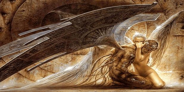 Los ángeles caídos y los Nefilim explicado en el libro escrito por el abuelo de Noé