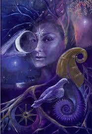 Resultado de imagen de Diosas Lunares de la Peninsula Ibérica