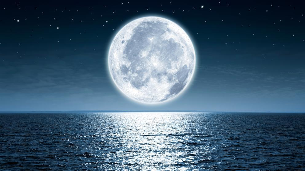 img ejimenez 20160719 174718 imagenes lv otras fuentes luna llena kB5E U403331885335dvD 992x558@LaVanguardia Web - Nuevos indicios demuestran que hay agua en la Luna