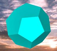 La tierra un planeta de cristal