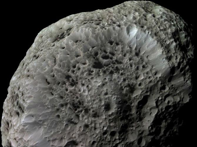 Asteroide rumbo a la Tierra de máxima peligrosidad