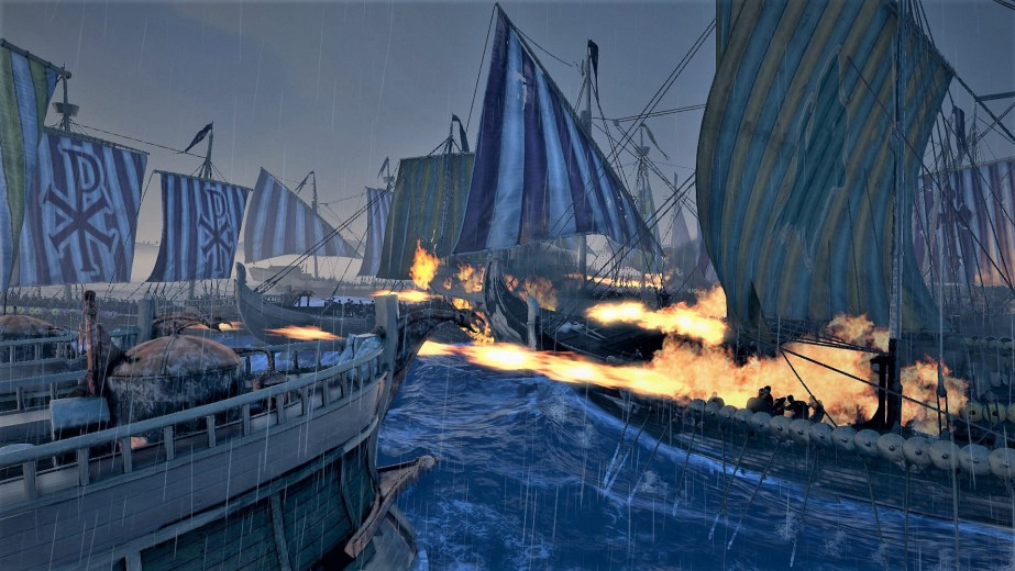 El fuego Griego y las armas de Plasma: ¿Evidencia de tecnología avanzada en la Antigüedad?