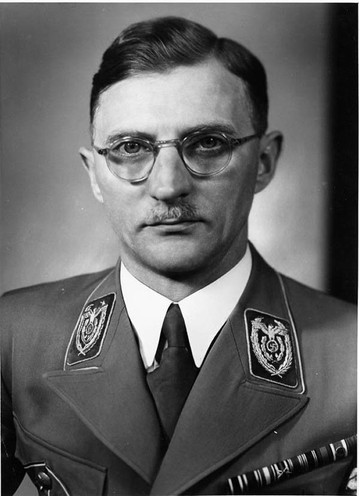 Secretos paranormales del ocultismo nazi