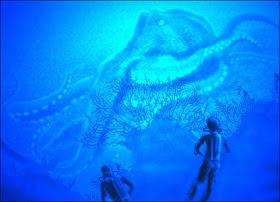 oklahoma octopus - Horrores Cefalópodos.