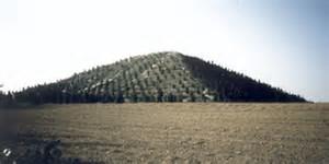 """La Pirámide """"Imposible"""" Más grande del Mundo"""