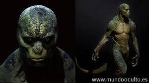 ¿Podría ser posible que los reptilianos gobiernen la Tierra?