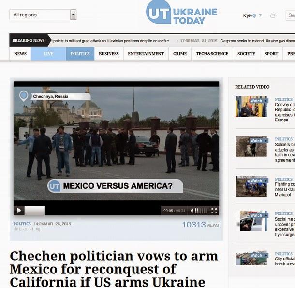 ¿Rusia subministraría armas a México para recuperar los territorios anexionados por EE.UU.?