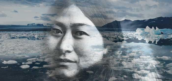 Sedna, mitología inuit