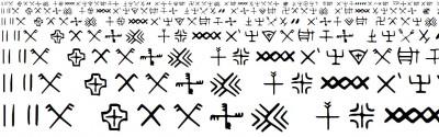 Las Tablas de Tărtăria: ¿podemos datar la escritura 7.000 años en el pasado?