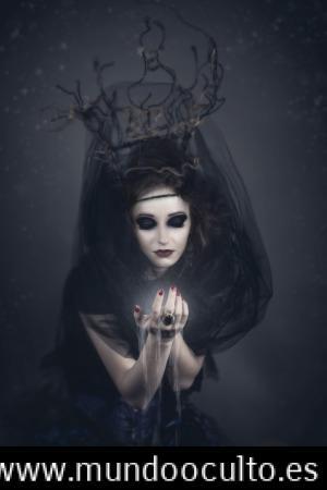 Así se teletransportan las brujas