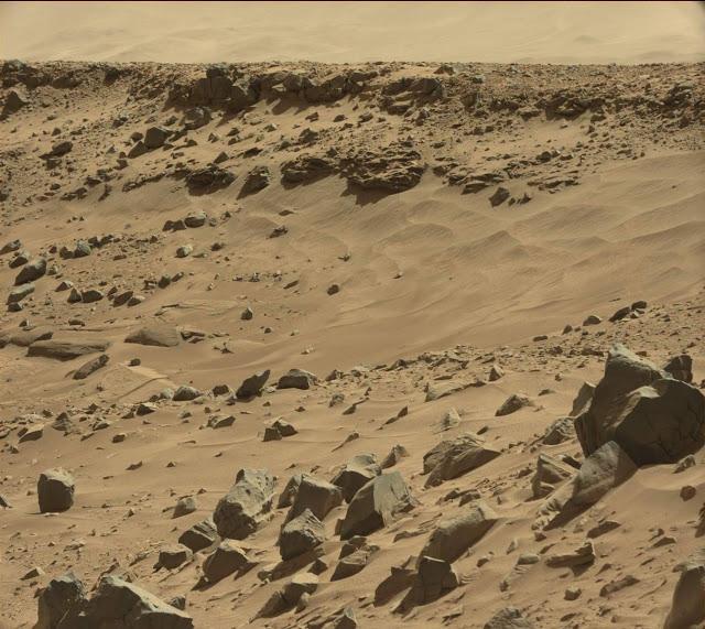 Egipto en Marte