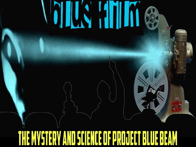 Proyecto Blue Beam. La Verdad Oculta del NWO
