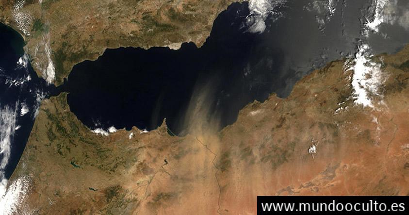 Atlantropa: Drenar el Mediterráneo para crear un supercontinente euroafricano