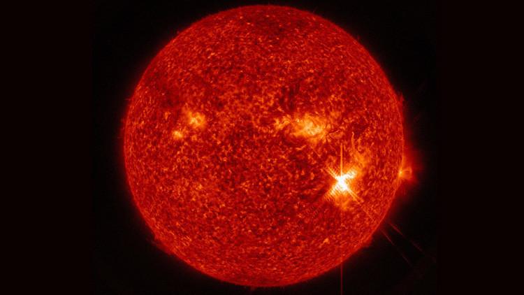 ¿Está el Sol a punto de explotar? La NASA detecta una actividad inusual en el astro rey