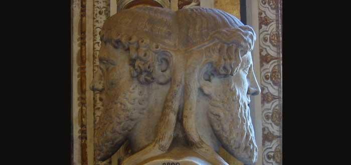 Cardea, la ninfa violada por el dios Jano que se convirtió en diosa