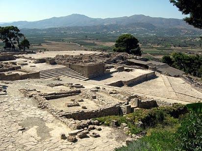 el curioso disco de Phaistos - Misterio antiguo o ingenioso engaño?