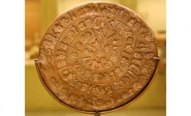 El curioso disco de Phaistos – Misterio antiguo o ingenioso engaño?