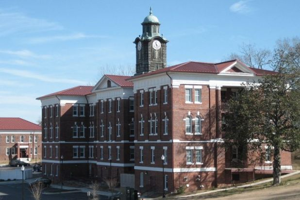 Tuskegee Institute