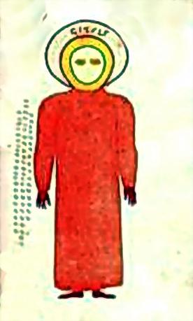El Misterio de los Wandjinas ¿Alienigenas Ancestrales?