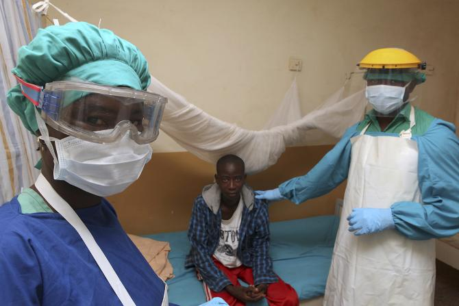 Alarma: el virus Lassa tiene características similares al ébola pero puede transmitirse con más facilidad