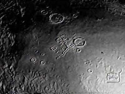 alien base far side moon 3 - inicio