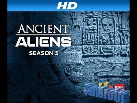 Alienígenas ancestrales: Destino orion