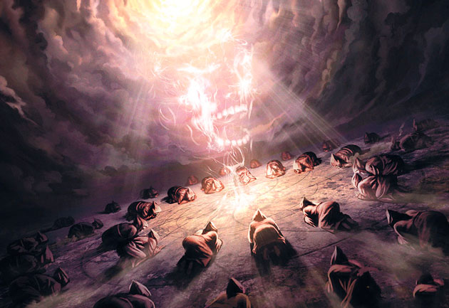annie besant demon conception - ¿Qué son los demonios?