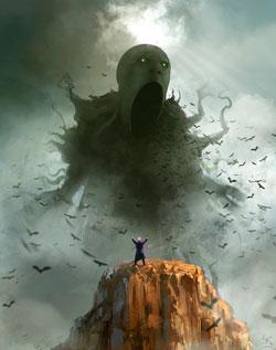 anti dios - ¿Qué son los demonios?
