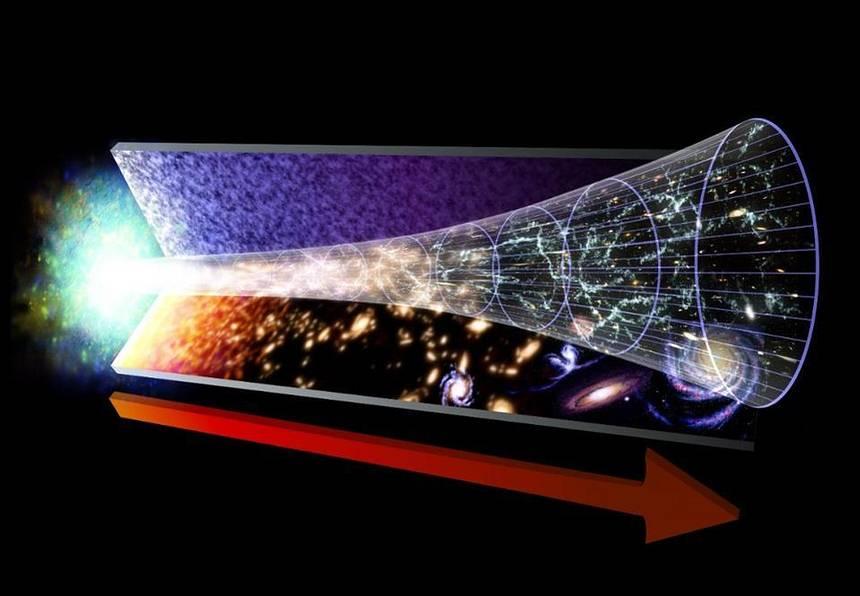 Astrofísico: «El Big Bang no es el comienzo del universo y los científicos lo saben desde hace casi 40 años»