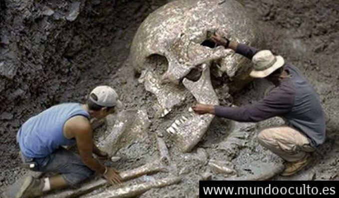Las cuevas de Longyou: ¿Construidas con antigua tecnología perdida?