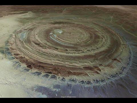 Curiosidades de la Tierra: El Sahara, documental.