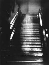 """El misterioso caso de la """"Dama Café"""" de Raynham Hall"""