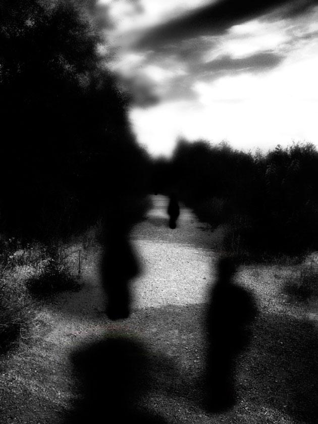 demonios espiritismo - ¿Qué son los demonios?