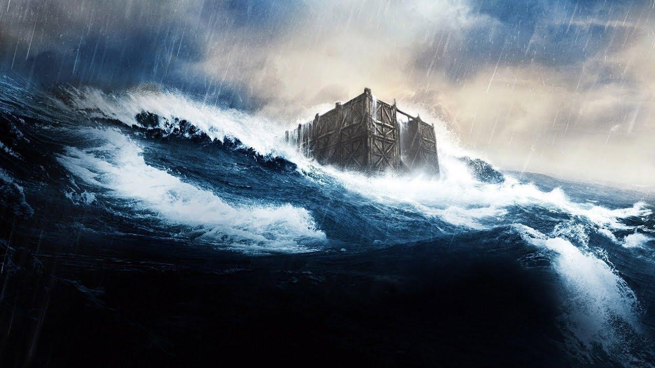 DocumentalLos misterios de Noé y el diluvio.