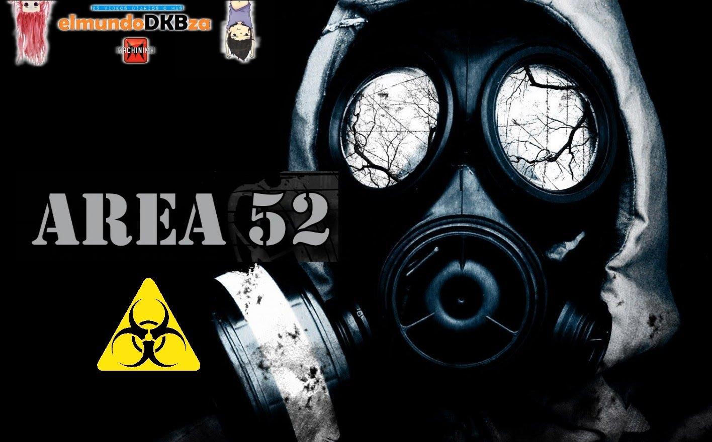 Dugway Proving Ground (Area 52) : La Zona de la Muerte