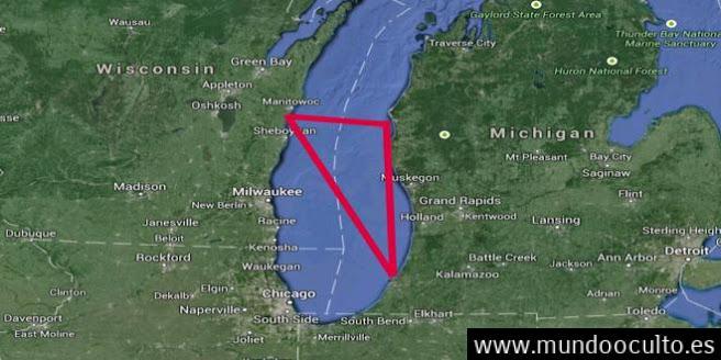 El Triángulo de Michigan