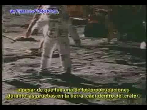El viaje a la luna NO LO VIMOS, un estudio profundo afirma que las fotos son falsas.