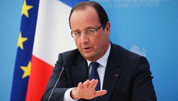 Francia también espía