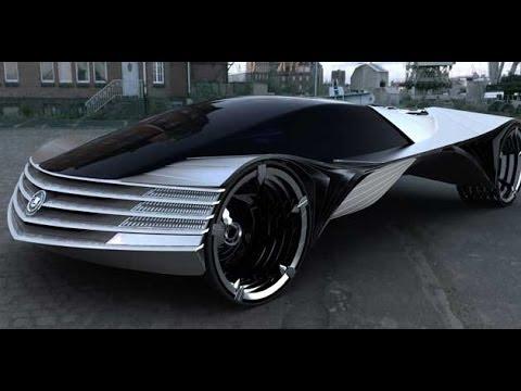 Este coche funciona por 100 años sin combustible.