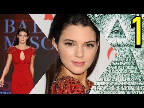 ¿Ha hablado Kendall Jenner de Illuminatis en el desfile de Victoria´s Secret? (1/2)